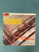 "The Beatles – Please Please Me 12"" Vinyl 1964 Aussie Press RARE!!"
