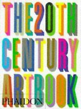 The 20th Century Art Book von Editors of Phaidon Press | Buch | Zustand gut