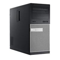 Dell Optiplex 9020 MT Intel Core i5 3.40GHz 8GB RAM 500GB HD WIN 10 PRO