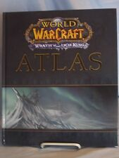 WORLD OF WARCRAFT WRATH of The LICH KING Hardcover