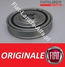 PULEGGIA ALBERO MOTORE ORIGINALE FIAT BRAVO II (198) 1.6 1.9 2.0 Multijet DA '07