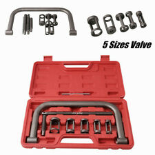Car Automotive Hand Tools 5 Sizes Valve Spring Compressor Pusher Car Tool Kits