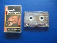Lonnie Donegan. The Collection -1989 UK Castle Double Play Cassette Tape 74 Mins