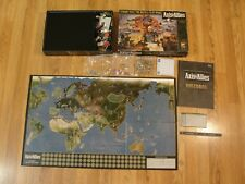 Vintage Axis & Allies Spring 1942 Board Game Avalon Hill Games