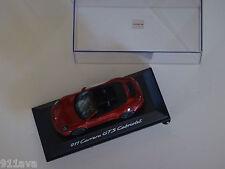 PORSCHE 991 GTS DRIVERS SELECTION LIMITED EDITION MODEL 1:43 WAP0200020E NO BOX
