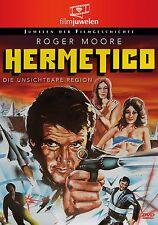 Roger Moore: Hermetico - Die unsichtbare Region - Filmjuwelen DVD
