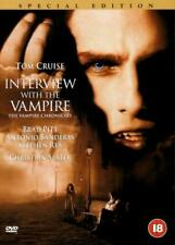 Interview With The Vampire (DVD Special Edition / Brad Pitt 1994)