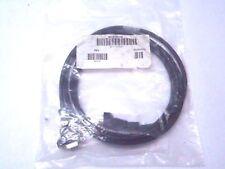 MICROSCAN 61-000010-02 Cable, Communication, DB-9 Socket to DB-9 Socket, 6 ft