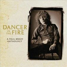 NEW Dancer in the Fire: a Paul Brady Anthology (Audio CD)