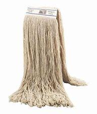 10 Kentucky Industrial Mophead cotton twine cleaning Mop floor hygiene 16oz.
