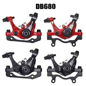 DB680 brake-mountain bicycle Disc Aluminum Alloy brake MTB Bike Calipers