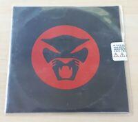 THUNDERCAT The Golden Age Of Apocalypse UK 13-trk numbered promo CD SEALED