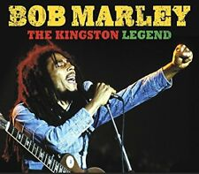 BOB MARLEY - THE KINGSTON LEGEND (180G) 180G  VINYL LP NEW!