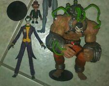 DC Batman Arkham Series Direct Bane & Joker w/ Scarface
