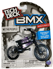 Tech Deck BMX FINGER BIKES Series 12 We The People. Black