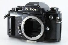Nikon FA 35mm SLR Film Camera Body Only #EC2048