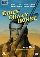 Nuovo Chief Crazy Horse DVD