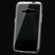 CLEAR 1-PC SOFT CANDY SKIN COVER CASE FOR SAMSUNG Luna S120 ACCESSORY