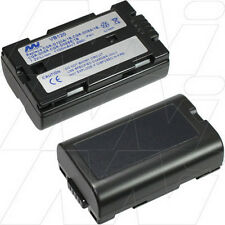 7.2V 1.1Ah Replacement Battery Compatible with Panasonic CGR-D08R