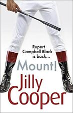 Mount!,Jilly Cooper