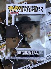 Funko Pop - Rocks - Notorious B.I.G. - 152