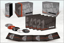 THE WIRE Sur écoute The Complete series COFFRET BOX COLLECTOR INTEGRALE (DVD)