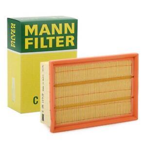 Mann-filter Air Filter C25117/2 fits Citroen C4 LC_ 2.0 16V
