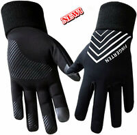 Women Men Winter Warm Gloves Windproof Thermal Touch Screen Mittens Thanksgiving