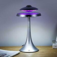 Levitating UFO Lamp With Bluetooth Speakers