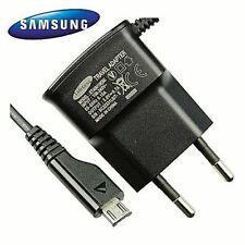 Chargeur Original Samsung ETAOU10EBE  Alimentation Galaxy s3 s4 a5 j3 j5 Ace Neo