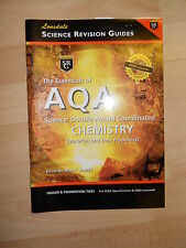 Lonsdale AQA Chemistry Revision For GCSE