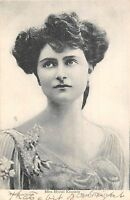 POSTCARD   ACTRESSES     MURIEL  KENNEDY