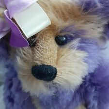 """Annette Funicello """"Orchid """" New Panda Fully Jointed Special Collection"""