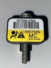 ✅Genuine Front Impact Airbag Sensor Gm 15057506 for 03-04 Gmc Chevrolet