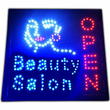 Salon Business Signs