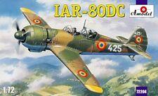 Amodel 1/72 IAR-80DC # 72204