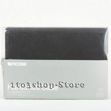 Incase MacBook Pro 13 Textured Hard Case Cover Non Retina Black USED