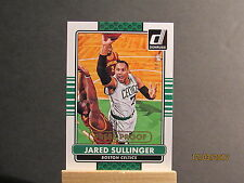 2014-15 Donruss Press Proofs Gold #173 Jared Sullinger SN 04/10 JMC Ohio State