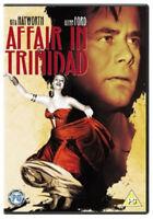 Affair IN Trinidad DVD Nuevo DVD (CDR14975)