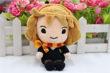 """NEW Harry Potter Plush Toy Hermione Granger Doll 5"""" Beans Collection"""