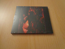 Saligia-Fonix CD Digipak 2015 Sealed Black Metal Satyricon Mayhem Khold