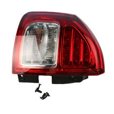 Tail Light Brake Taillight Assembly LED Left For Jeep Compass MK49 2011-2015 SUV