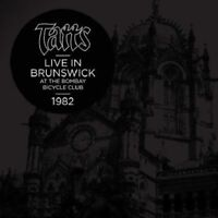 ROSE TATTOO - TATTS: LIVE IN BRUNSWICK 1982   CD NEU