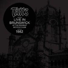 Rose Tattoo-Tatts: Live in brunswick 1982 CD NEUF