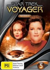 Star Trek Voyager : Season 5