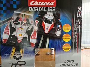 Carrera Digital 132 Long Distance 30133