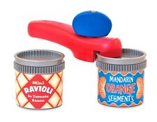 Just Arrive !! Melissa & Doug - Play Food - Can Opener & Cans Pretend Set 4524