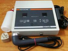 Laser Therapy ULTRASOUND THERAPY UNIT 1Mhz Skin Touch Sensor Control CE pnt6