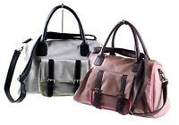 Curuba Bowling Bag Scotty Umhänger mittlere Handtasche Schultertasche 718