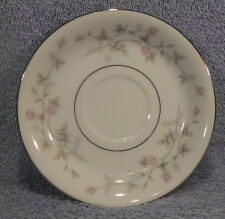 Wentworth Sybil #1405-Lot of 7 Saucers  5 3/4""